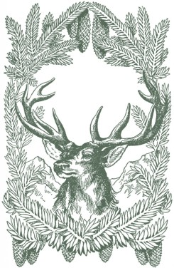 Vintage-Christmas-Deer-Image-GraphicsFairy-grn-667x1024